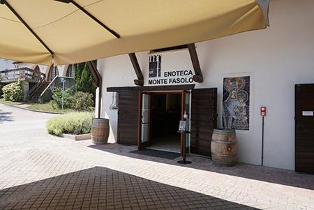 Enoteca Monte Fasolo