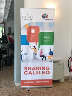 rollup Galileo Network